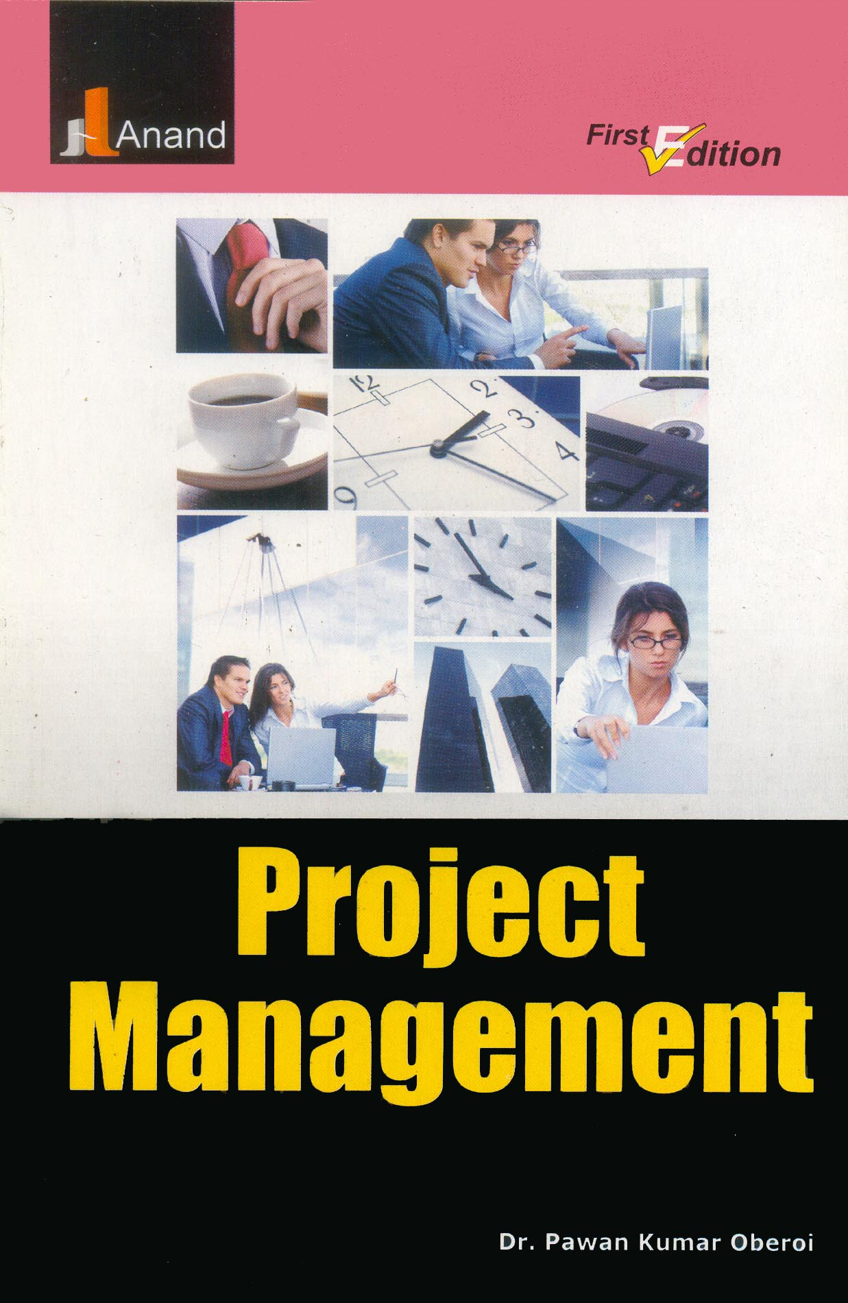 602 PROJECT MANAGEMENT