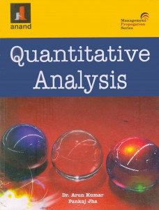 305 Quantitative Analysis