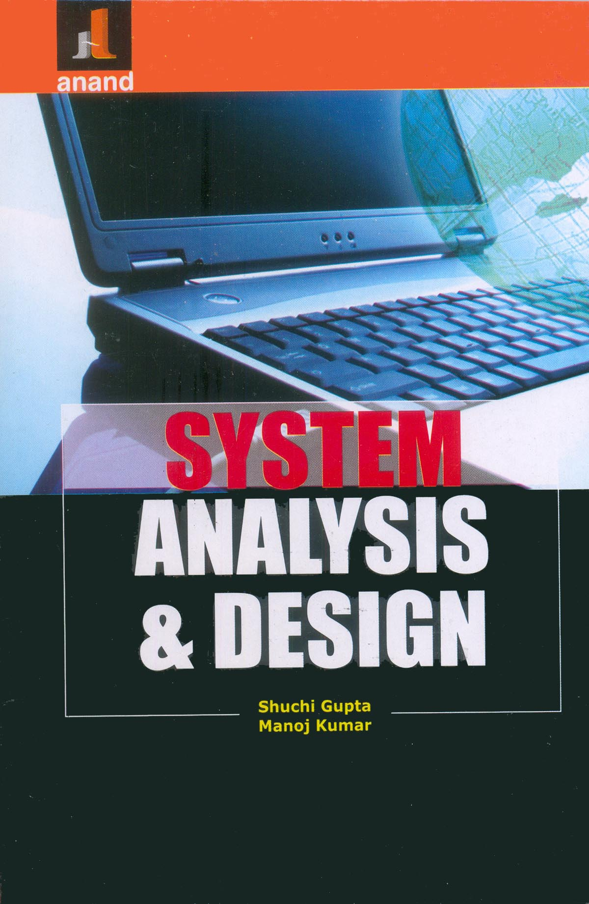 203 SYSTEM ANALYSIS AND DESIGN