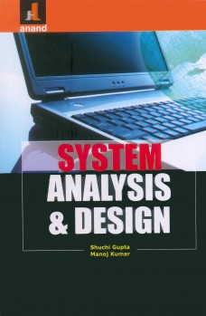 203 SYSTEM ANALYSIS & DESIGN
