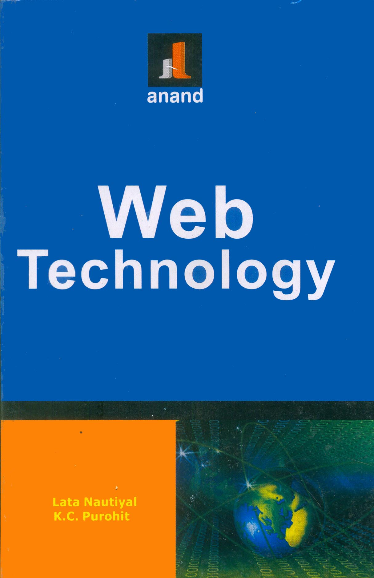 502 Web Technology