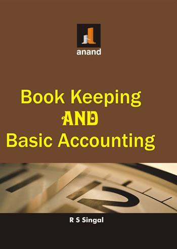 Book Keeping and Basic Acconting